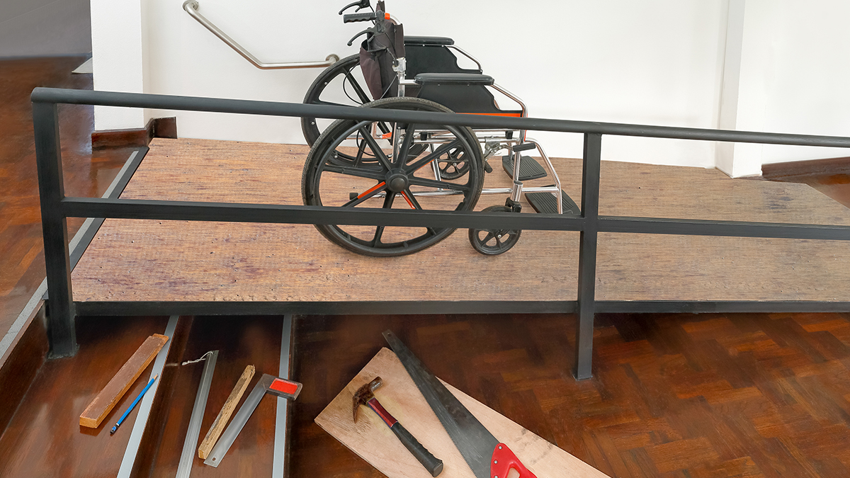 Must-Do Home Improvements for People With Mobility Issues
